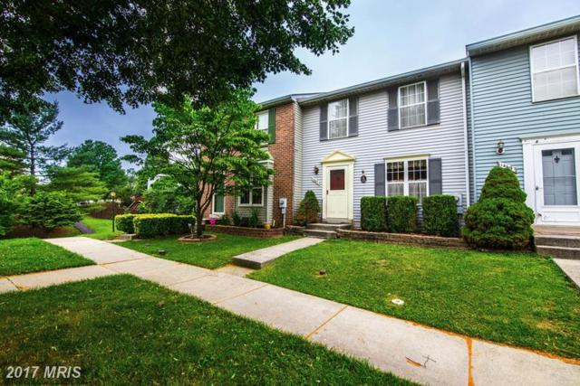 1467 Mobley Court, Frederick, MD 21701 (#FR9981186) :: LoCoMusings