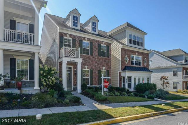 10206 Wood Thrush Drive, New Market, MD 21774 (#FR9981272) :: The Katie Nicholson Team