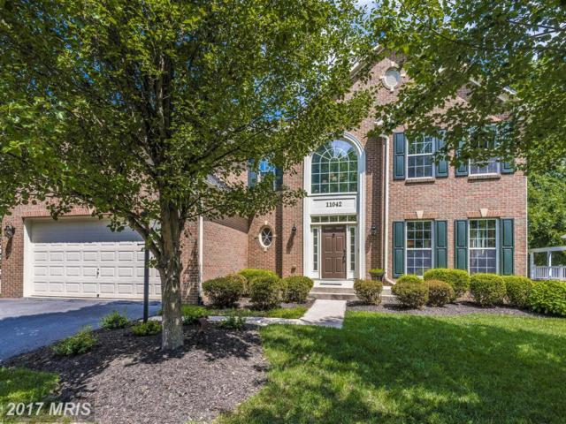 11042 Country Club Road, New Market, MD 21774 (#FR9983125) :: Pearson Smith Realty