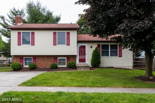 7 Centerside Road, Mount Airy, MD 21771 (#FR9983314) :: The Sebeck Team of RE/MAX Preferred