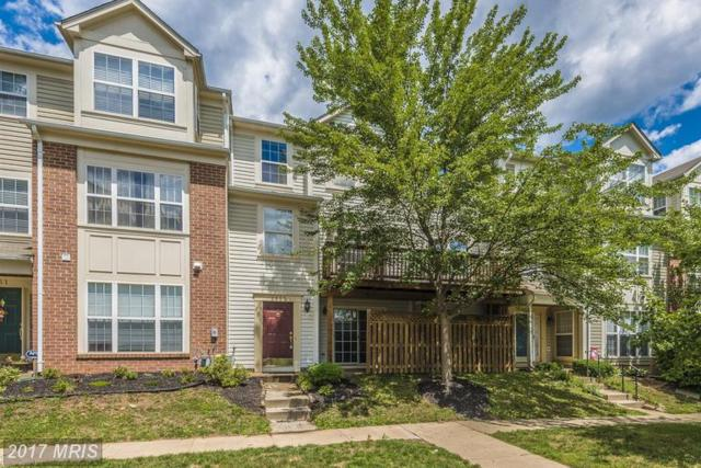 2653 Everly Drive 7-9, Frederick, MD 21701 (#FR9983589) :: LoCoMusings