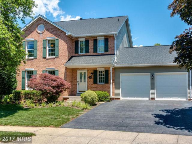 2180 Greenleaf Drive, Frederick, MD 21702 (#FR9984298) :: ReMax Plus