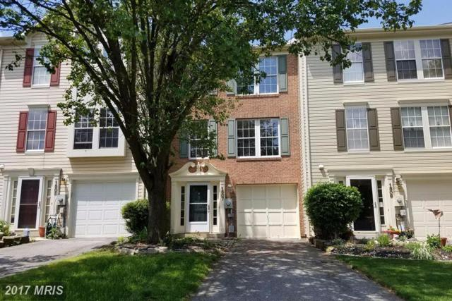 1507 Beverly Court, Frederick, MD 21701 (#FR9984773) :: The Sebeck Team of RE/MAX Preferred