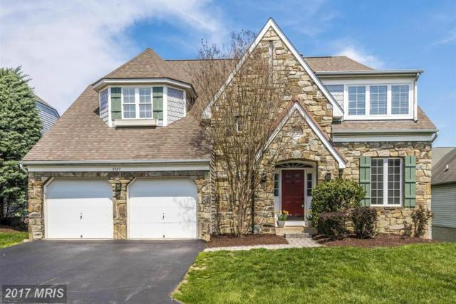 2587 Bear Den Road, Frederick, MD 21701 (#FR9985223) :: The Sebeck Team of RE/MAX Preferred