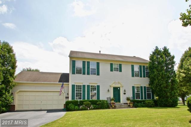1020 Dulaney Mill Drive, Frederick, MD 21702 (#FR9985640) :: LoCoMusings