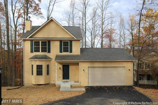 6762 Hemlock Point Road, New Market, MD 21774 (#FR9986056) :: The Katie Nicholson Team