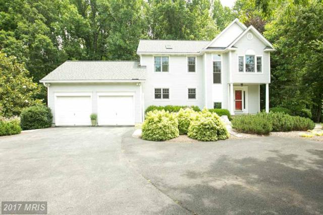 3883 Maryland Manor Drive, Monrovia, MD 21770 (#FR9986711) :: The Katie Nicholson Team