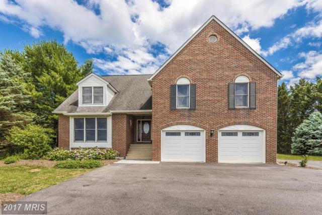 12139 Rosswood Drive, Monrovia, MD 21770 (#FR9987118) :: The Katie Nicholson Team
