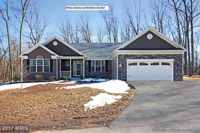 14201 Harrisville Road, Mount Airy, MD 21771 (#FR9987538) :: A-K Real Estate