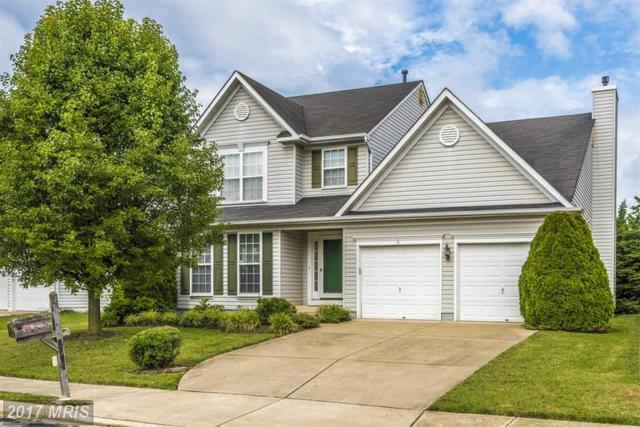 9029 Allington Manor Circle W, Frederick, MD 21703 (#FR9987728) :: The Katie Nicholson Team