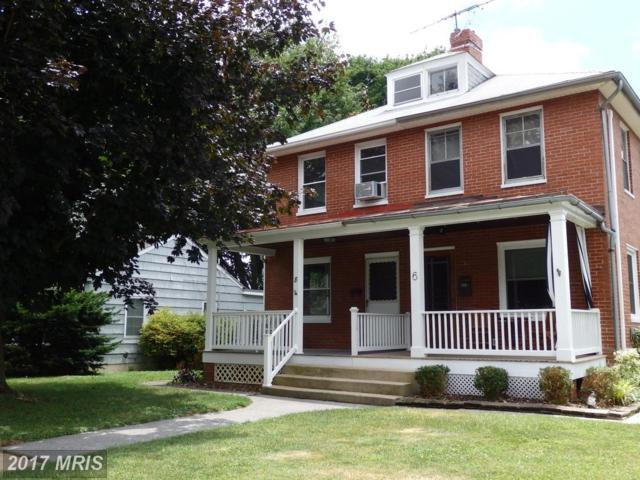 8 14TH Street, Frederick, MD 21701 (#FR9987903) :: Ultimate Selling Team