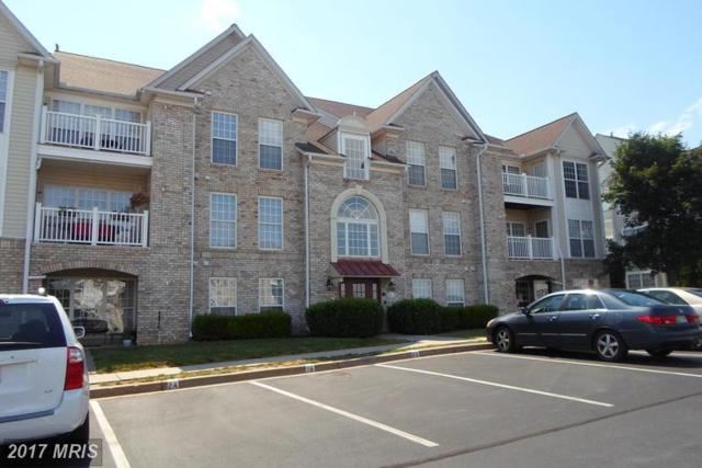 2502 Catoctin Avenue 3C, Frederick, MD 21701 (#FR9988085) :: The Katie Nicholson Team