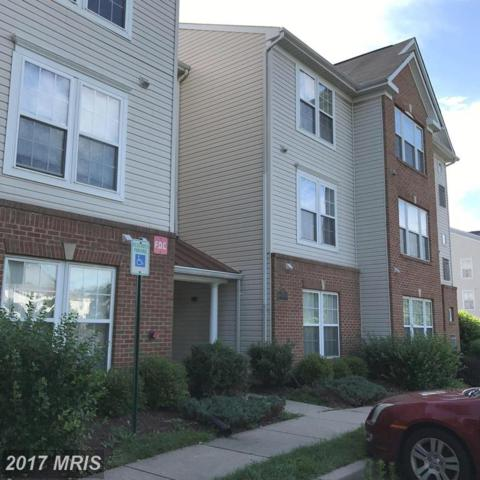 500-J Marshall Court 3J, Frederick, MD 21703 (#FR9988760) :: ReMax Plus