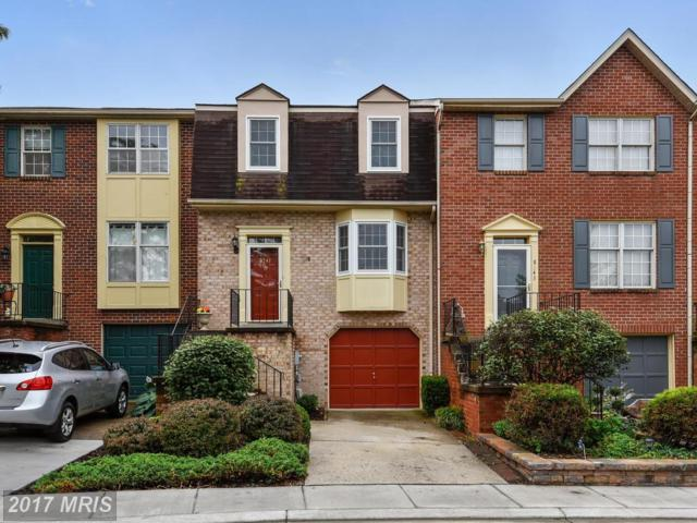 8241 Waterside Court, Frederick, MD 21701 (#FR9989286) :: ReMax Plus