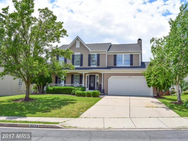 9033 Allington Manor Circle W, Frederick, MD 21703 (#FR9989836) :: ReMax Plus