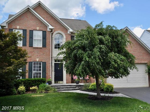 5208 Ivywood Drive S, Frederick, MD 21703 (#FR9990305) :: Pearson Smith Realty