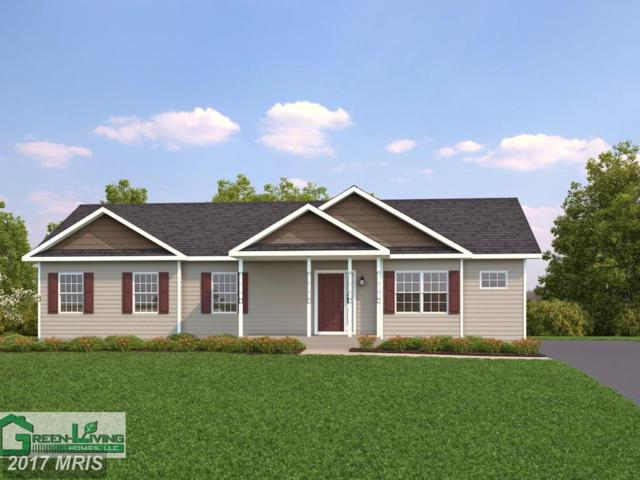 LOT 28 Mountaineers Way, Emmitsburg, MD 21727 (#FR9990767) :: Ultimate Selling Team