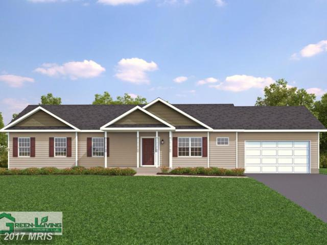 LOT 29 Mountaineers Way, Emmitsburg, MD 21727 (#FR9990775) :: Ultimate Selling Team