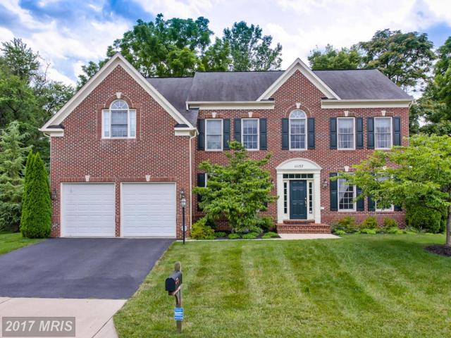 11157 Innsbrook Court, Ijamsville, MD 21754 (#FR9990829) :: Pearson Smith Realty