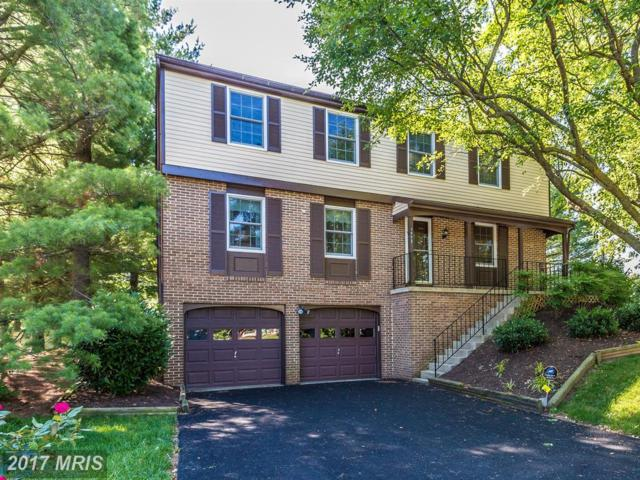 5699 Pebble Drive, Frederick, MD 21703 (#FR9992167) :: LoCoMusings