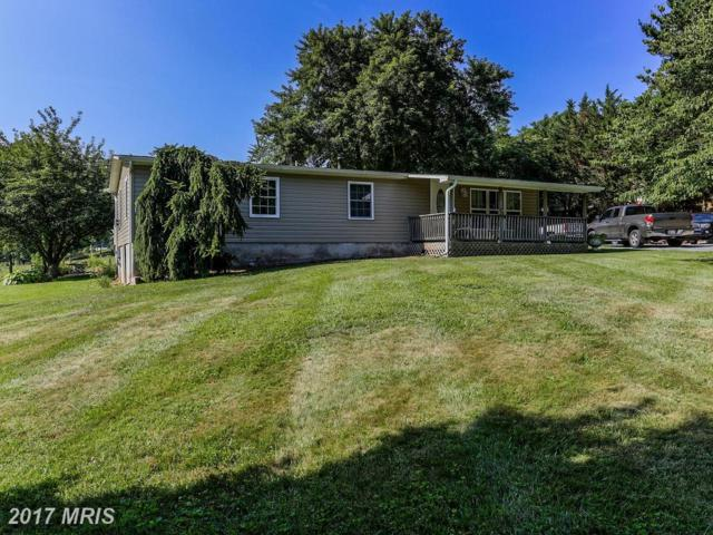 1917 Pleasant View Road, Adamstown, MD 21710 (#FR9994649) :: Pearson Smith Realty