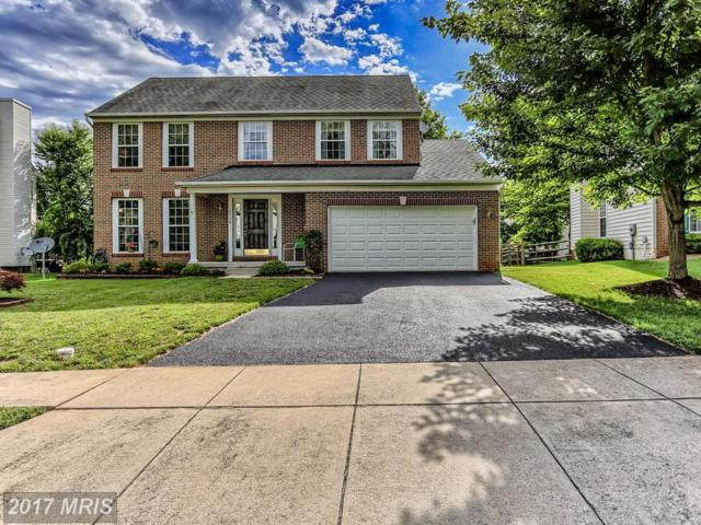 1719 Wheyfield Drive, Frederick, MD 21701 (#FR9994822) :: LoCoMusings