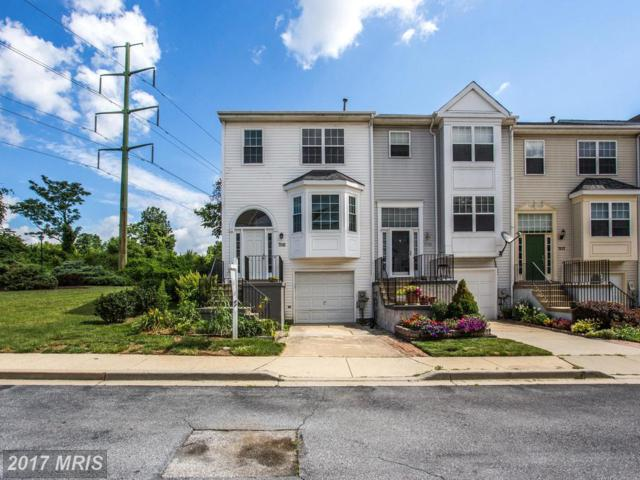 7141 Collinsworth Place, Frederick, MD 21703 (#FR9995341) :: LoCoMusings