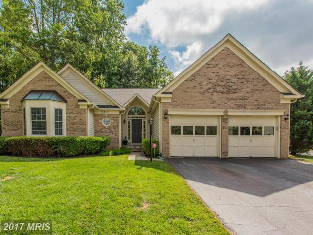 3317 Knolls Parkway, Ijamsville, MD 21754 (#FR9997846) :: Pearson Smith Realty