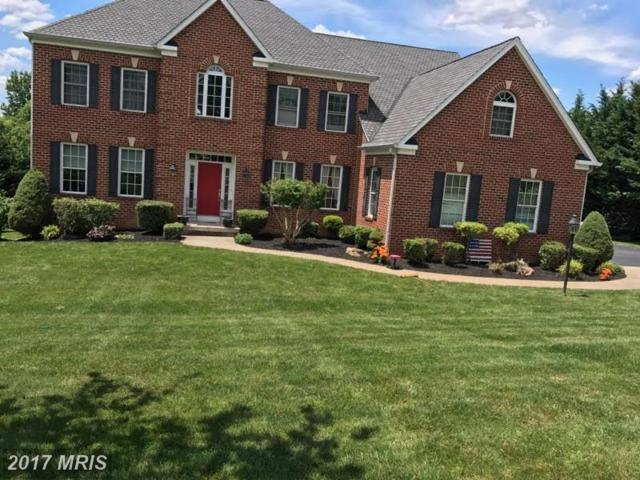 4732 Caleb Wood Drive, Mount Airy, MD 21771 (#FR9998171) :: Pearson Smith Realty