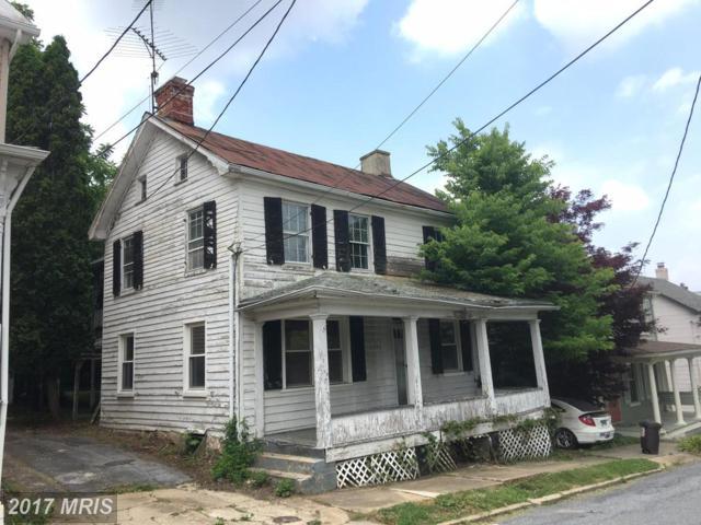 107 Jefferson Street, Middletown, MD 21769 (#FR9998484) :: LoCoMusings