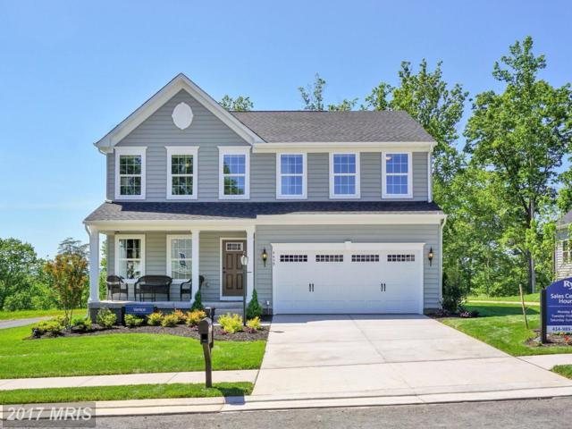5802 Shepherd Drive, Frederick, MD 21704 (#FR9998546) :: Pearson Smith Realty
