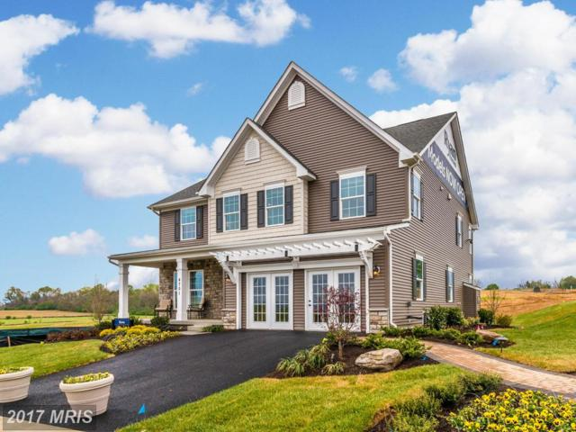 5905 Shepherd Drive, Frederick, MD 21704 (#FR9999770) :: Pearson Smith Realty