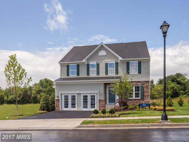 2003 Quandary Drive, Frederick, MD 21702 (#FR9999793) :: Pearson Smith Realty