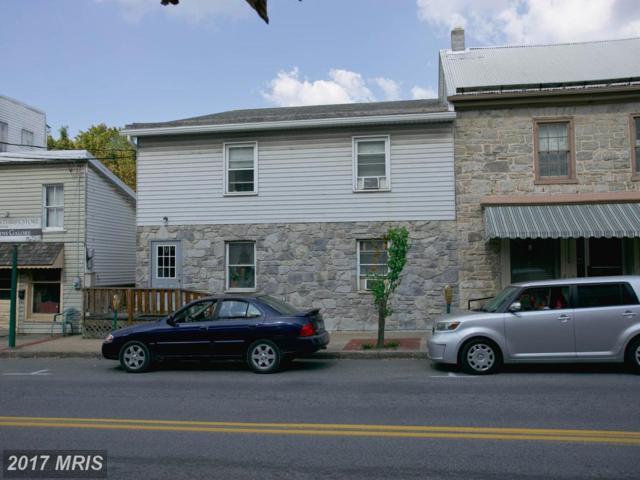 212 Lincoln Way W, Mcconnellsburg, PA 17233 (#FU10071712) :: LoCoMusings