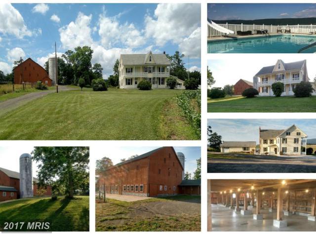 16937 Great Cove Road, Mcconnellsburg, PA 17233 (#FU10087732) :: Colgan Real Estate
