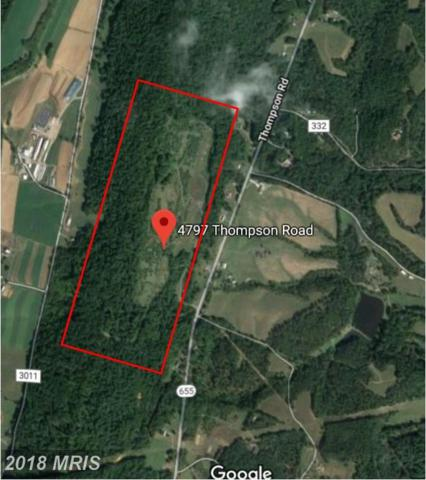 0 Thompson Road, Needmore, PA 17238 (#FU10299712) :: Colgan Real Estate