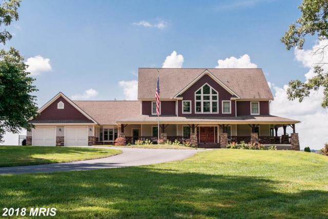1585 Waltz Road, Big Cove Tannery, PA 17212 (#FU10350536) :: Browning Homes Group
