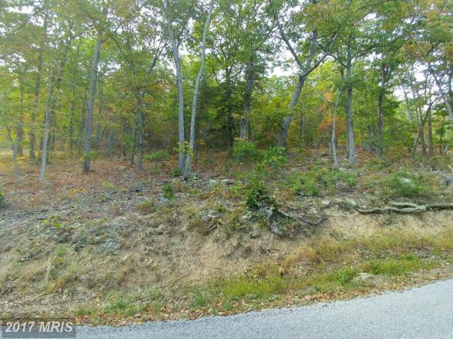0 Tomahawk Trail, Winchester, VA 22602 (#FV10000746) :: Pearson Smith Realty