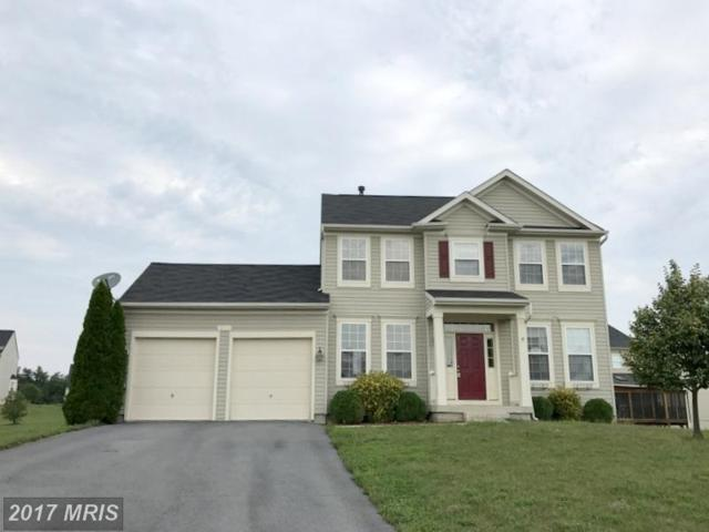 109 Worthington Court, Stephens City, VA 22655 (#FV10003329) :: Pearson Smith Realty