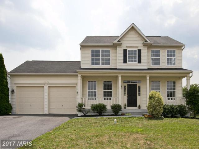 104 Keverne Court, Stephens City, VA 22655 (#FV10005929) :: A-K Real Estate