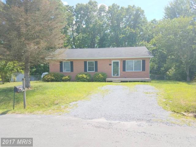 114 Twinbrook Circle, Winchester, VA 22602 (#FV10006884) :: Pearson Smith Realty