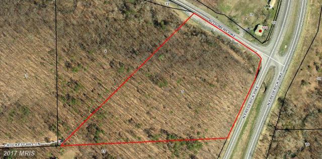 5 Crockett Hill Lane, Cross Junction, VA 22625 (#FV10009306) :: Pearson Smith Realty