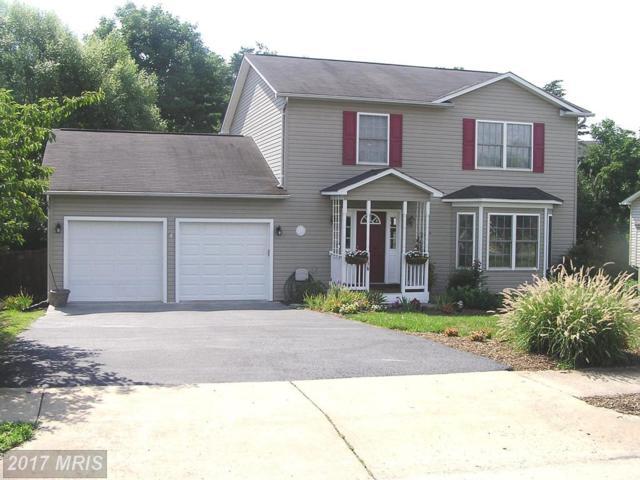 116 Foxglove Drive, Winchester, VA 22602 (#FV10011534) :: LoCoMusings