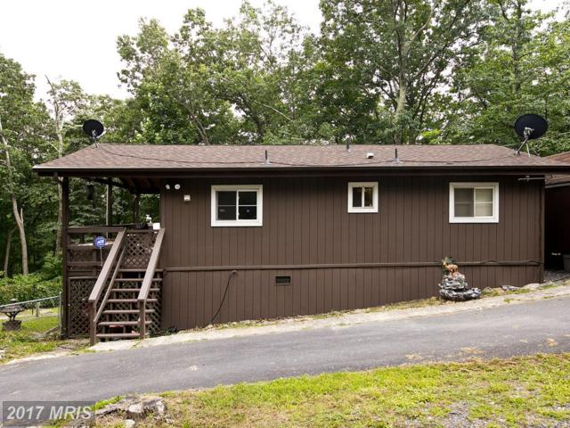 101 Opossum Trail, Winchester, VA 22602 (#FV10012833) :: A-K Real Estate