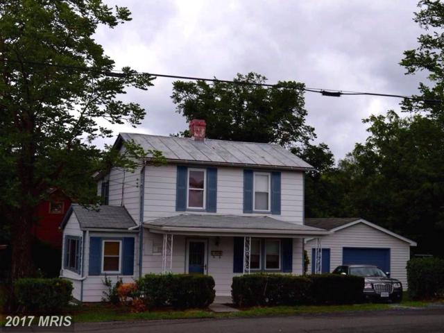 7948 Senseney Avenue, Middletown, VA 22645 (#FV10021418) :: Pearson Smith Realty