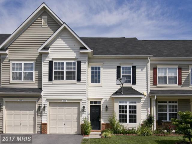 204 Prestwick Lane, Stephens City, VA 22655 (#FV10023483) :: Pearson Smith Realty