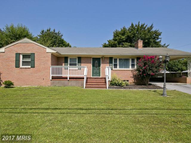 114 Wilkins Drive, Winchester, VA 22602 (#FV10036531) :: Pearson Smith Realty