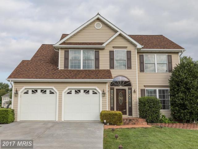 118 Big Limb Lane, Stephens City, VA 22655 (#FV10041491) :: Pearson Smith Realty