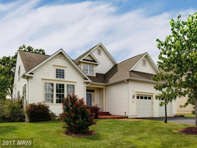 113 Nassau Drive, Winchester, VA 22602 (#FV10043935) :: Pearson Smith Realty