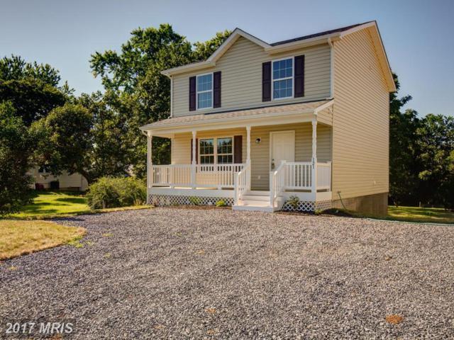 Pheasant Drive, Winchester, VA 22602 (#FV10048207) :: Pearson Smith Realty